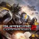 Supreme Commander 2 Release Dates Confirmed