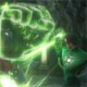 Green Lantern Video Game Screenshots Released