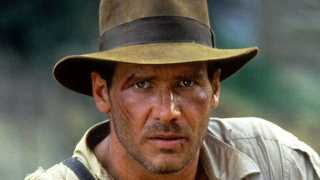 INDIANA JONES Game In Development At Bethesda's MachineGames; Check Out The First Teaser