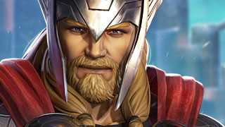 New Update Sees Thor Join The MARVEL REALM OF CHAMPIONS Roster