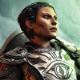 Dragon Age: Inquisition video reintroduces Cassandra Pentaghast .