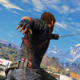 "New Official Just Cause 3 ""Firestarter"" Trailer is Here!"