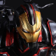 Square Enix Designed Marvel's New Iron Man Collectible! See it here!