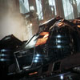 New <i>Batman Arkham Knight</i> Screenshots Show The Batmobile getting one HECK of an Upgrade!