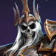 New HEROES OF THE STORM Leoric Spotlight Trailer.