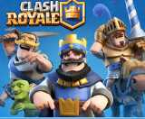 Quick Look At Newest Clash Royale Update