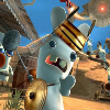 Rayman Raving Rabbids Review