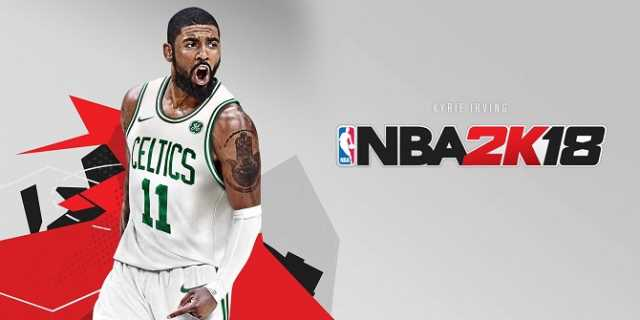 NBA 2K18' Reaches the 10M Milestone, Celebrates And Thanks Fans For