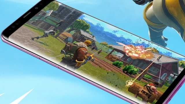 FORTNITE Android Beta Expands To More Devices With New Wave