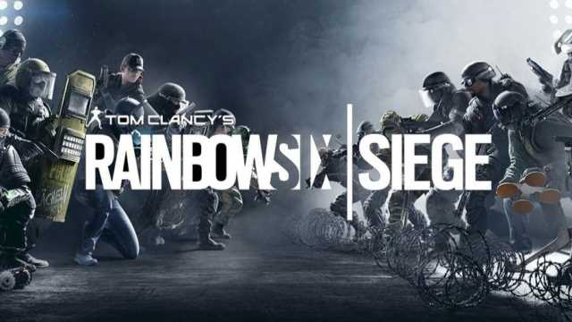 RAINBOW SIX SIEGE Announces Nerfing Of Characters Maverick
