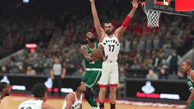 NBA 2K19 Releases Yesterday Across All Consoles For Pre-Orders!