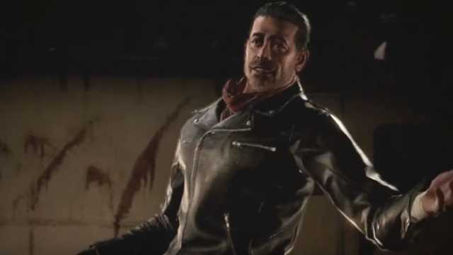 Tekken 7 Trailers Shows Off Brutal Gameplay For Negan Armor King