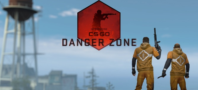 Counter Strike Global Offensive Releases Their Own Battle
