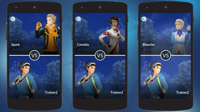 POKÉMON GO Trainer Battles Are Officially Live! Here's How You Can Earn Rewards While Battling