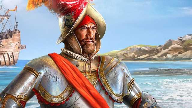 Paradox Interactive Has Released Europa Universalis Iv