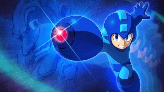 The Original Soundtrack For Capcom's MEGA MAN 11 Has Just