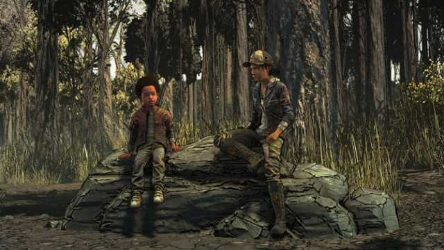 Telltale's THE WALKING DEAD: THE FINAL SEASON Returns To PC For Purchase Through The Epic Games Store