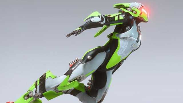 The Recently Released Extended Anthem Javelin Gameplay Puts The Spotlight On The Interceptor