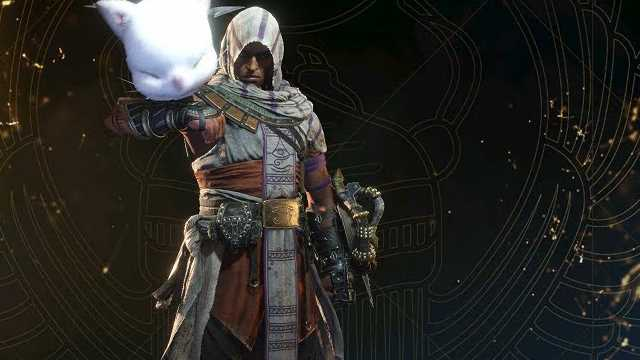 Assassins Creed Themed Content Is Now Available For Monster Hunter