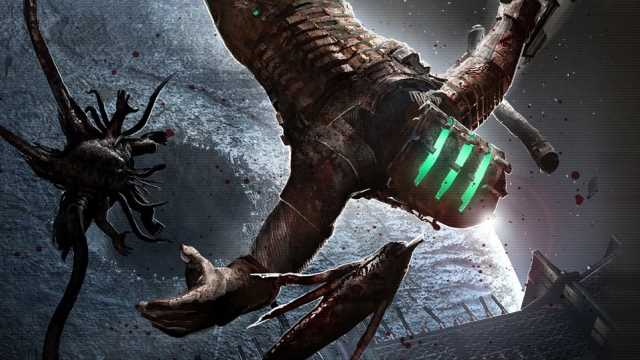 DEAD SPACE Director Reveals How One Massive Dreadful Tentacle Almost Killed The Horror Game