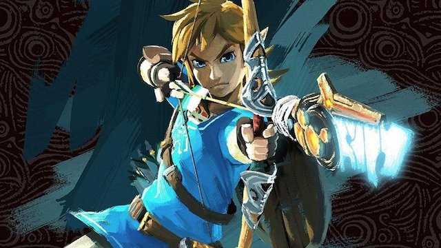 THE LEGEND OF ZELDA: BREATH OF THE WILD CREATING A CHAMPION Book Has Excluded Link's Family