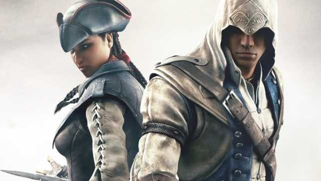 ASSASSIN'S CREED III – REMASTERED Release Date And Brand ...