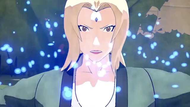 foto de Tsunade Is Becoming Available As Free DLC For NARUTO TO BORUTO ...