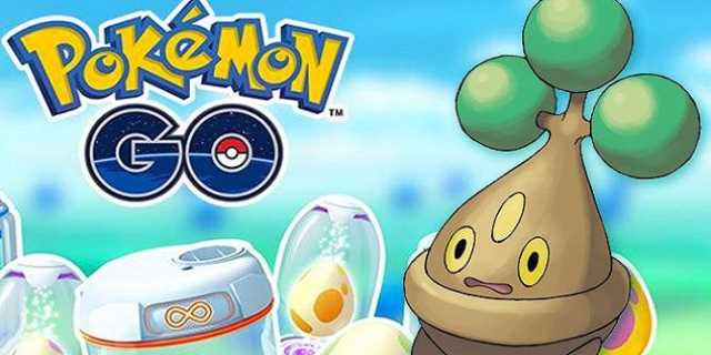 POKÉMON GO Egg Updates For The Month Of February Are In - Here's Everything You Need To Know