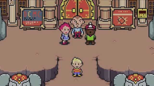 RUMOR: MOTHER 3 Localization Reportedly Cancelled By Nintendo