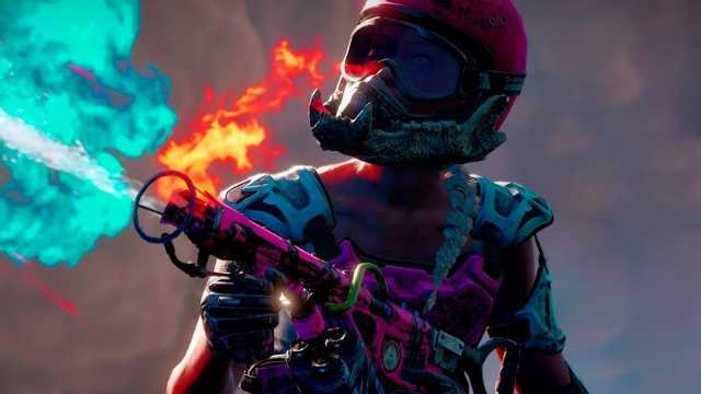 The Twins Are Up To No Good In Action Packed Far Cry New Dawn