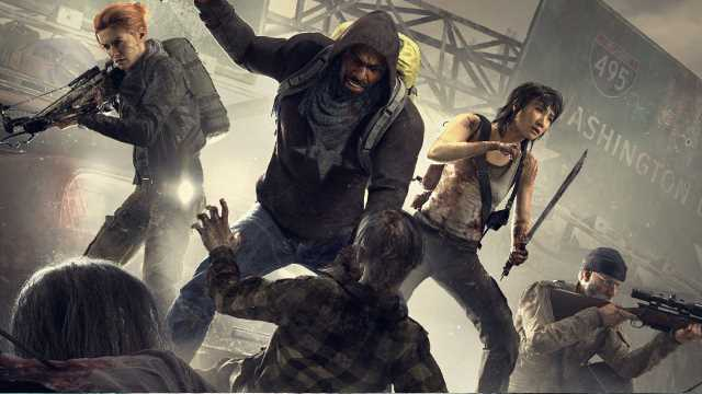 PS4 And Xbox One Versions Of OVERKILL'S THE WALKING DEAD Have Been Seemingly Canceled