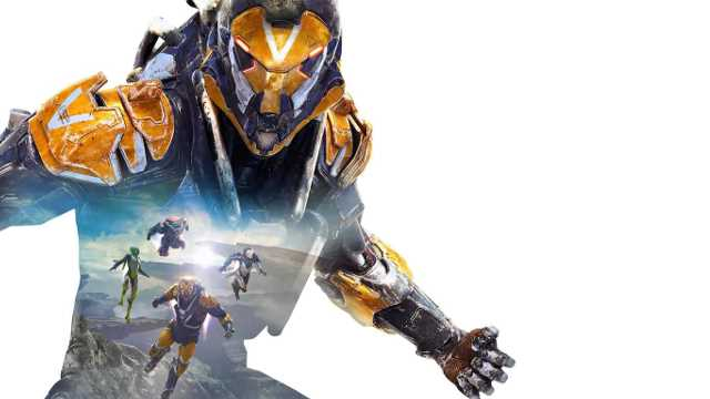 anthem day one patch release time