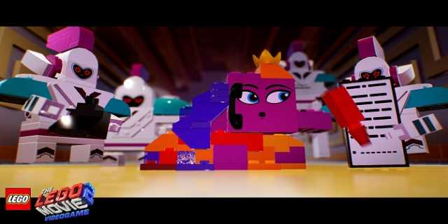 The Lego Movie 2 Videogame Now Available From Warner Bros Interactive And Tt Games
