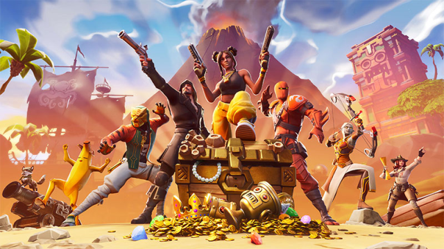 Fortnite Patch Notes 830