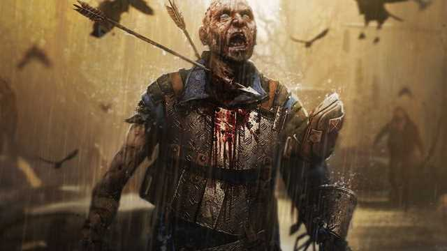 Modern Dark Ages Intensify In This Official DYING LIGHT 2 Concept Art; New Zombie Types Revealed