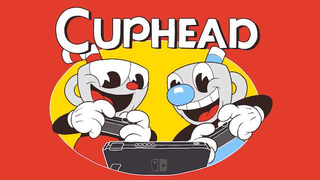 CUPHEAD To Get A Physical Release For The Nintendo Switch And Xbox One