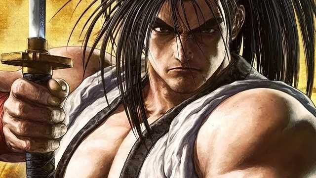 pax east samurai shodown gets an action packed gameplay trailer and official release date. Black Bedroom Furniture Sets. Home Design Ideas