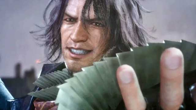 Noctis' Greatest Foe Rises In This Action-Packed FINAL FANTASY XV EPISODE ARDYN Launch Trailer