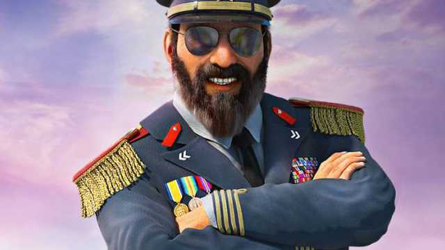 El Presidente Customizes His Palace In TROPICO 6 Launch Trailer; The Dictator Sim Is Out Now On PC