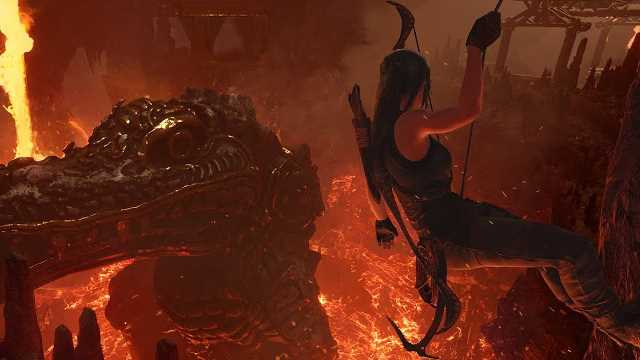 A Cataclysmic Disaster Is Coming In Shadow Of The Tomb Raider