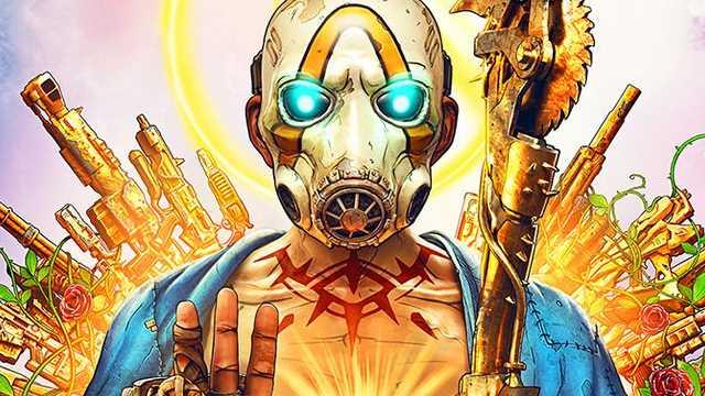 Borderlands 3 announcement trailer release date - Borderlands 3 box art wallpaper ...