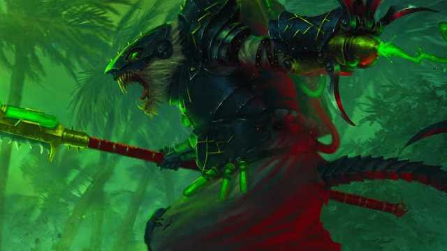 The Prophet & The Warlock Are Coming To TOTAL WAR: WARHAMMER 2 In An Action-Packed Trailer
