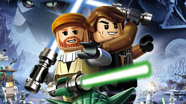 Revenge Of The Sith Voice Actor Has Confirmed That New Lego Star Wars Game Is In The Works