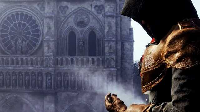 Ubisoft's Work On ASSASSIN'S CREED: UNITY May Help In Rebuilding Parts Of Notre Dame Cathedral