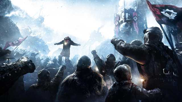FROSTPUNK Has Managed To Sell Nearly 1,5 Million Copies Prior To Its Console Release