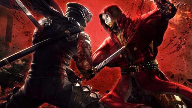 Trials Evolution And Ninja Gaiden 3 Razor S Edge Are Backward