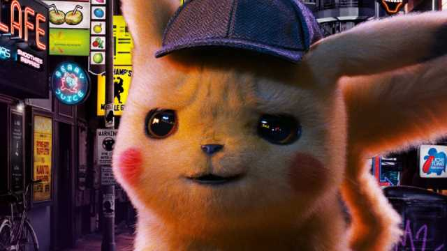 New Pokemon Go Events Announced To Coincide With The Release Of Detective Pikachu