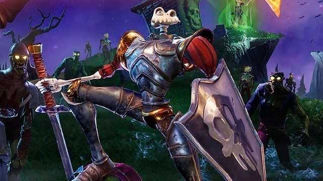 Medievil Shines In Action Packed Story Trailer As The New Remake