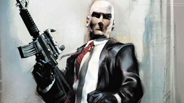 Hitman 3 Contracts And Hitman 2 Silent Assassin Are Backward