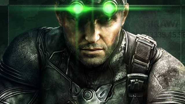 TOM CLANCY'S THE DIVISION 2 Director Jokes About New SPLINTER CELL Being In The Works